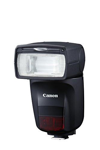 Canon Speedlite 470EX AI - Flash (Flash Compacto, Negro, Canon, 5,5 s, 47 m, 4 Canales)
