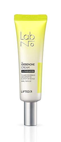 LabNo リフティッド イデベノン クリーム / Lifted Essential Idebenone Cream(30ml) [並行輸入品]