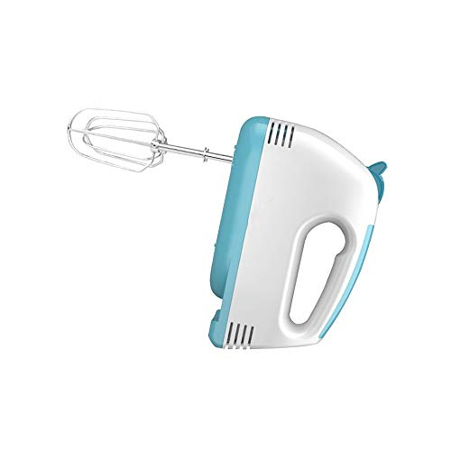 SHYOD Batidor de huevos con mango eléctrico, agitador de leche, espumador, batidor de café, batidor, máscara, tratamiento, agitador de jugo, artilugio de cocina
