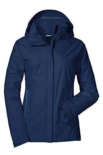 Preisvergleich Produktbild Schöffel Damen Skopje3 Jacke,  Dress Blues