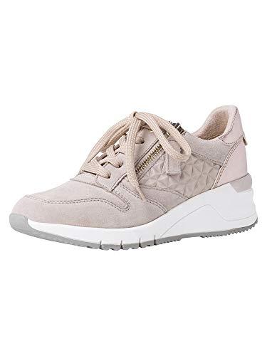 Tamaris Damen 1-1-23702-24 426 Sneaker Removable Sock