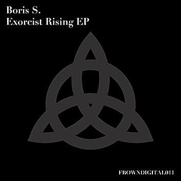 Exorcist Rising EP