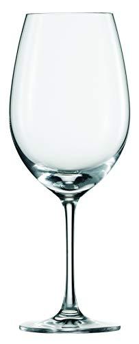 Schott Zwiesel 7544322 Ivento - Juego de 6 copas de vino, cristal, 50 cl, color...