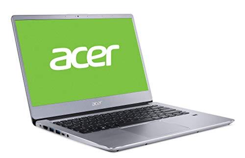 pequeño y compacto El Acer Swift 3 es un portátil ultradelgado de 14 pulgadas con resolución Full HD (Intel Core i7-1065G7, 8 GB de RAM, 512 GB de SSD,…