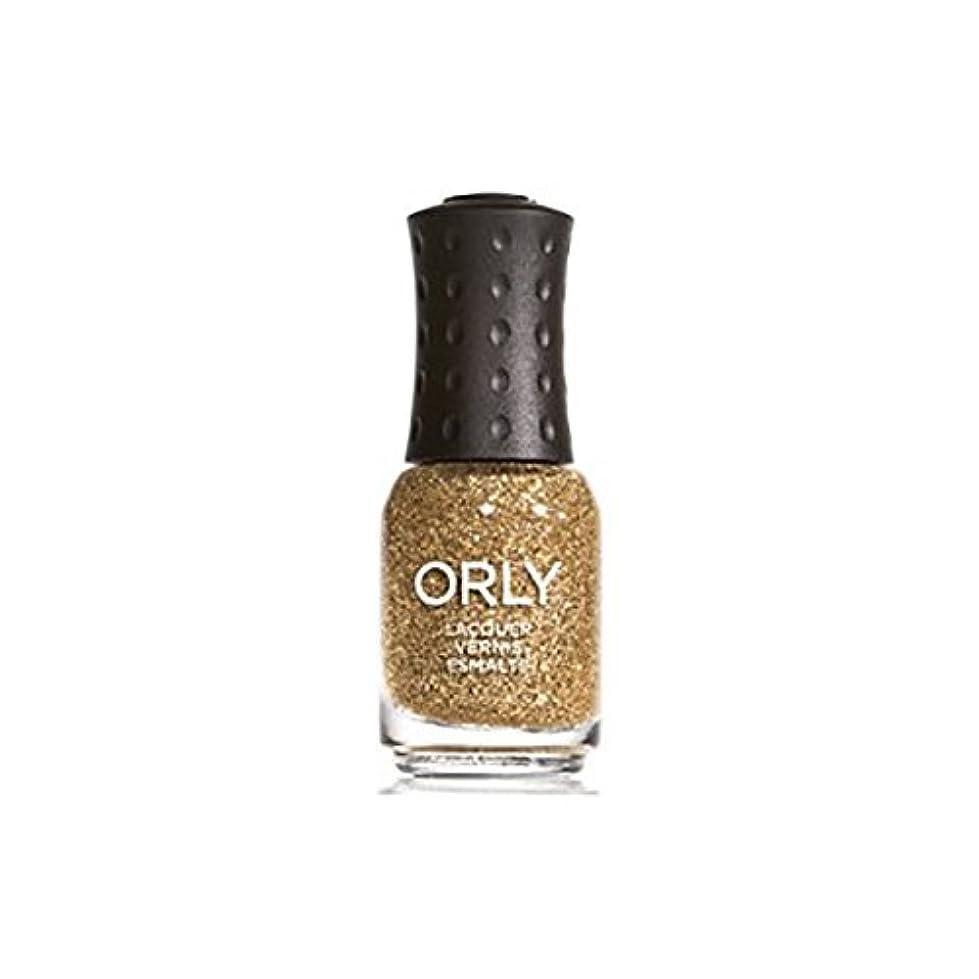 研究所平らにする加害者ORLY(オーリー)ネイルラッカーミニ 5.3ml ヘアーバンド#48663