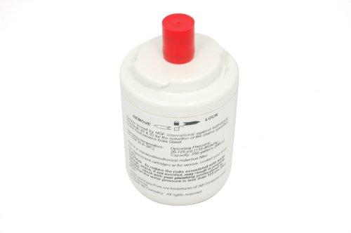 Beko Lamona Leisure Wasserfilter für Kühlschrank, Originalteilenummer 4346610101