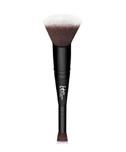Airbrush Dual-Ended Flawless Complexion Brush #132