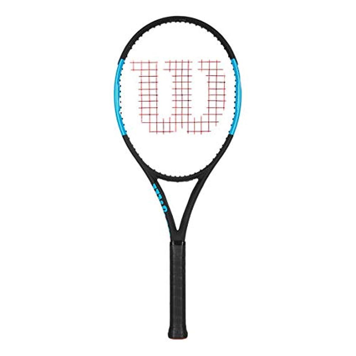 Wilson Ultra 100L Tennis Racquet, Unstrung