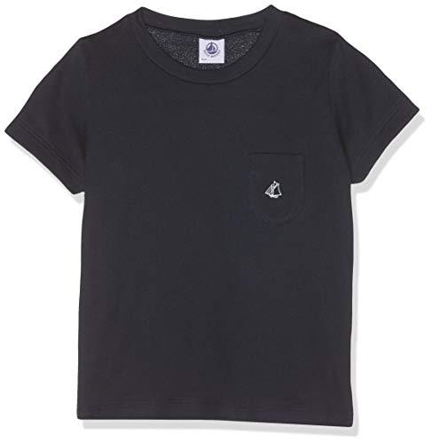 Petit Bateau Aisv tee S Camiseta para Niños