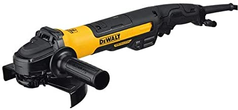 DEWALT Angle Grinder, RAT Tail, 7-Inch, 13-Amp (DWE43840CN)