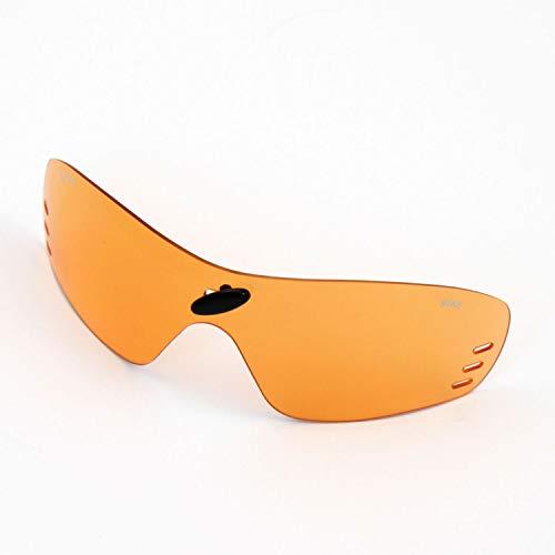 X-Kross Bike Pro Scheibe - Sziols - Active Orange Pure