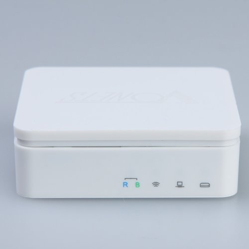 Mini WiFi Wireless Router & Bridge 150Mbps