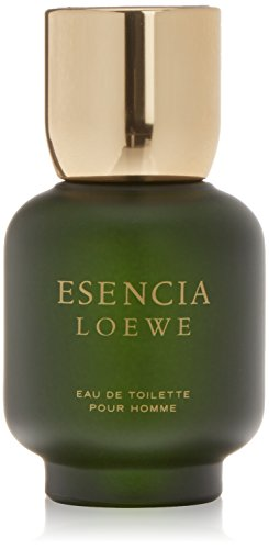 Loewe Esencia Spray for Men, 3.3 Ounce