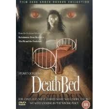 DVD Stuart Gordon Presents: Deathbed Book