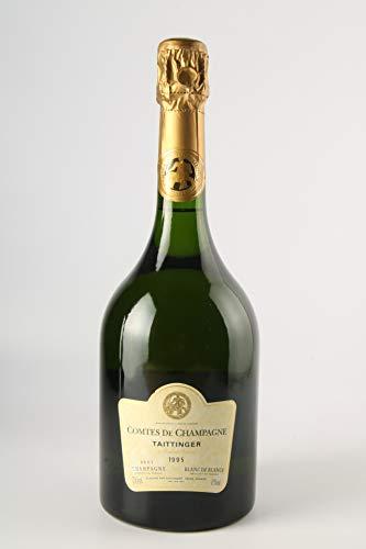 TAITTINGER Comtes de Champagne 1995