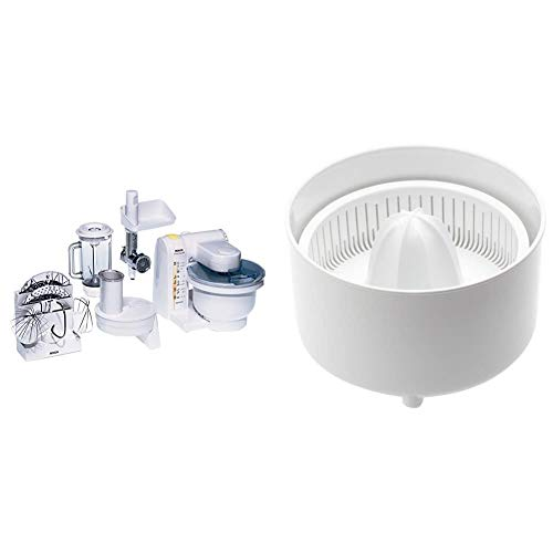 Bosch MUM4655EU Küchenmaschine