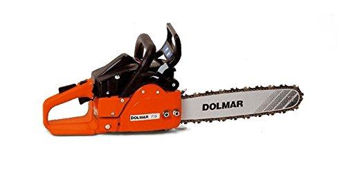DOLMAR 115-PS550-38 Motosierra a gasolina 38cm / 3/8