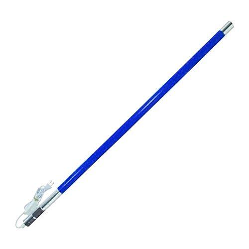 Eurolite 5250045B T5 Leuchtstab (20 Watt, 105 cm) blau