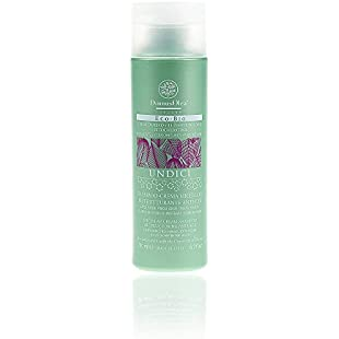 DOMUS OLEA - UNDICI - Micellar Shampoo for Fequent Use - For beautifully clean hair day-in and day-out - Suitable for all hair types & sensitive scalp - Alleviates itchiness & strengthens - 200 ml