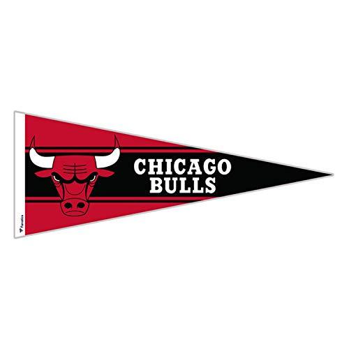 Fanatics NBA Pennant Wimpel - Chicago Bulls