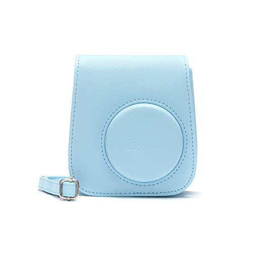 instax mini 11 camera case Sky Blue
