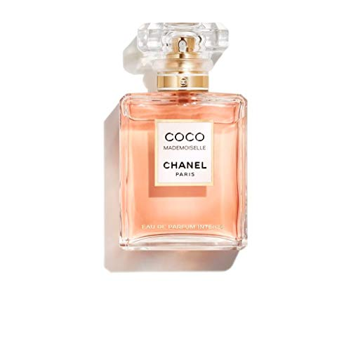 Chanel Coco Mademoiselle Edp Intense Vapo 200 ml - 200 ml