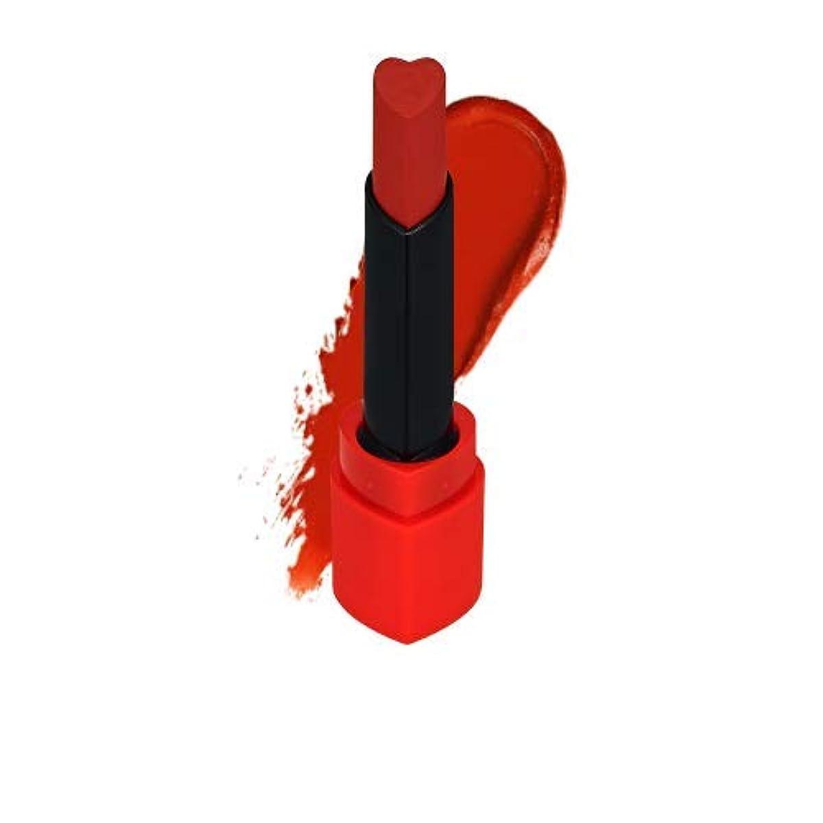以内に却下するベーコンホリカホリカ ハートクラッシュ?ベルベット?リップスティック HOLIKA HOLIKA Heart Crush Velvet Lipstick 1.8g (# BE01 SOMKED TOAST) [並行輸入品]