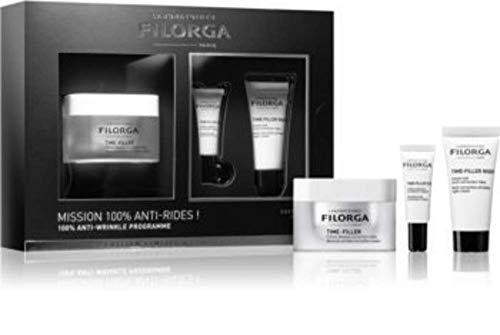 Filorga Crema Time-Filler + Contorno Occhi + Crema Notte - 69 ml