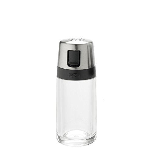 OXO Good Grips Pepper Shaker with Pour Spout