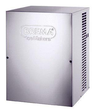 Eiswürfelbereiter, Würfeleis, 540x544x747mm, luftgekühlt,