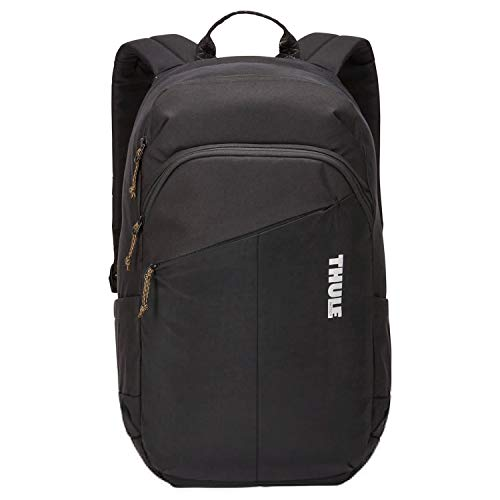 Thule unisex_adult Sac à dos Campus Exeo Backpack TCAM-8116 BLACK Daypack, M
