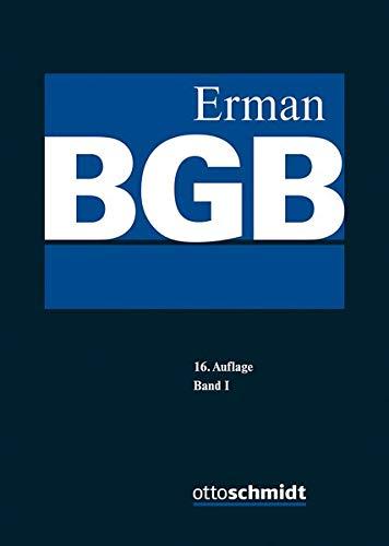 BGB: Handkommentar mit AGG, EGBGB, ErbbauRG, LPartG, ProdhaftG, VBVG, VersAusglG, WEG und ausgewählten Rechtsquellen des IPR