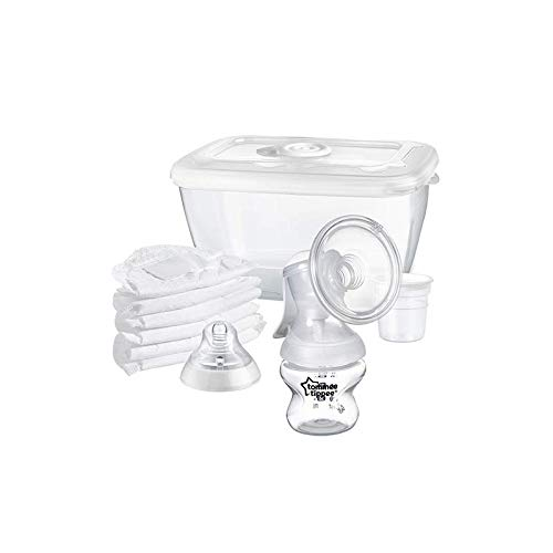 Tiralatte Manuale Tommee Tippee