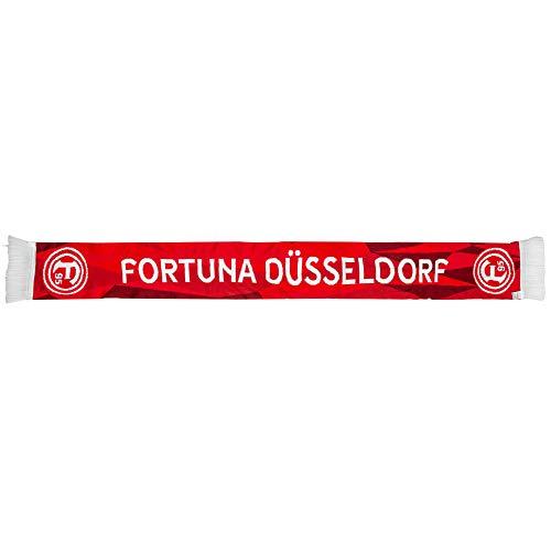 Fortuna Düsseldorf Deluxeschal Die Macht am Rhein