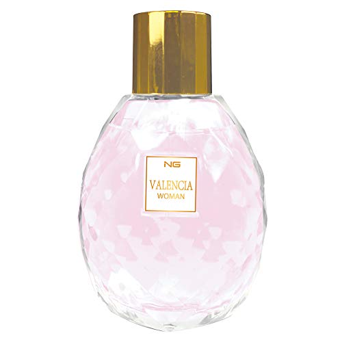 NG Parfums 100 ml Valencia Women