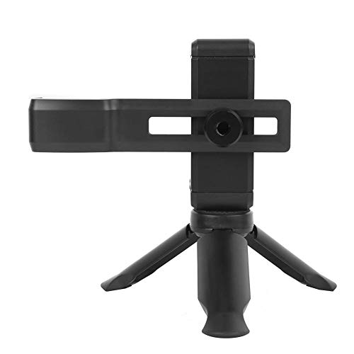 awstroe VF-OP01 Kamera Mini Stativ Teleskop Handy Clip Aufnahme mit Fester Halterung Mini Stativ für OSMO Pocket Kamera