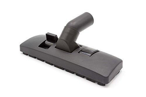 vhbw Bodendüse 32mm Typ 5 passend für Dirt Devil Centric, Infinity V8, Classic, Magnum MPR, Infinity VT8 Extreme, Infinity VT9 Staubsauger