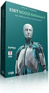 Eset NOD32 Antivirus 4-2 años: Amazon.es: Electrónica