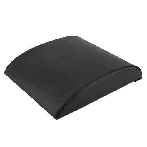 REFURBISHHOUSE Portable Sit-Up Pad Ab Pad Vita Addome Addestratore Ab Mat Singolo Addome Fitness Tappetino Fitness Completo