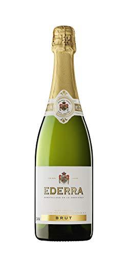 Cava Ederra Brut – Cava de Rioja - DO Cava – 75 cl.