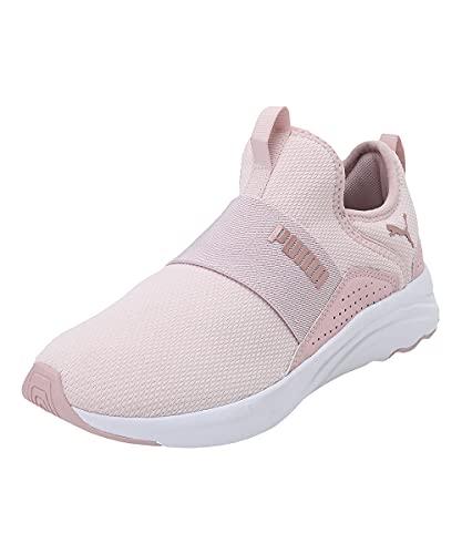 PUMA Softride Sophia Slip-on Wn's, Zapatillas para Correr Mujer, Loto, 37 EU