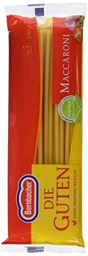 Bernbacher Die Guten 250g - Maccaroni 1er Pack (1 x 250 g Beutel)