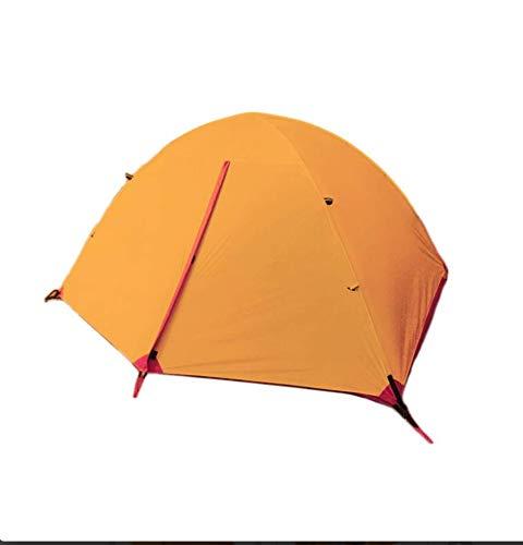 FRENDO Tente Feather- 1 Personne Ultra légère