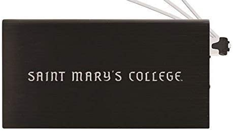 LXG Inc. 8000 mAh Portable Mary's Phone Coll Limited price sale Super-cheap Cell Charger-Saint