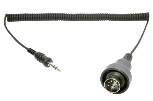 Sena SC-A0121 Câble DIN à 5 Broches, 3, 5mm