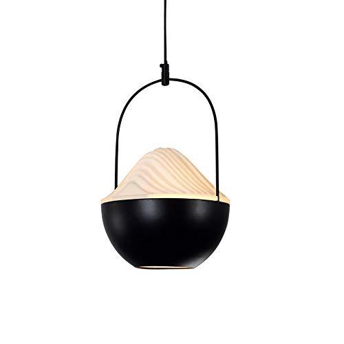 TRPYA Lampadari per la Protezione degli Occhi a LED, Lampada da soffitto Decorativo in Ferro Regolabile Soggiorno Camera da Letto a Sospensione Leggera da Pranzo Tavolo da Pranzo Lampada da Comodino