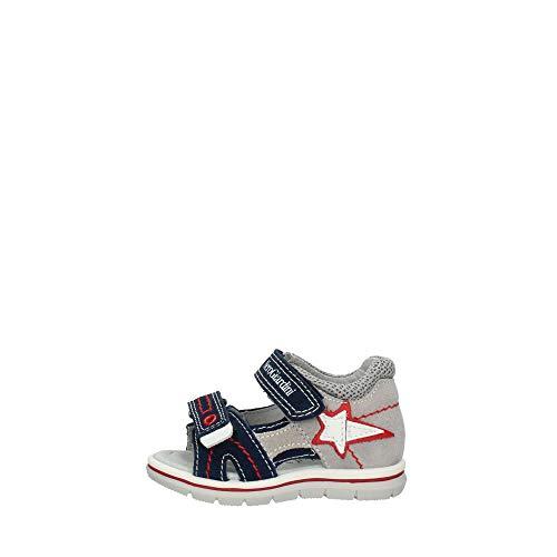Nero Giardini Primi Passi sandalen lichtblauw P823170M schoenen zomer 2018