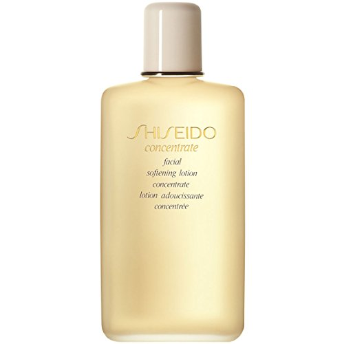 Shiseido Concentrate femme/woman, Facial Softening Lotion, 1er Pack (1 x 150 ml)