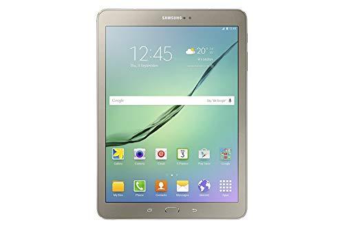Tim 770062 Galaxy Tab S2 Tablet, Display da 9.7', Processore da 1.9 GHz, RAM 3GB, HDD da 32GB, Oro