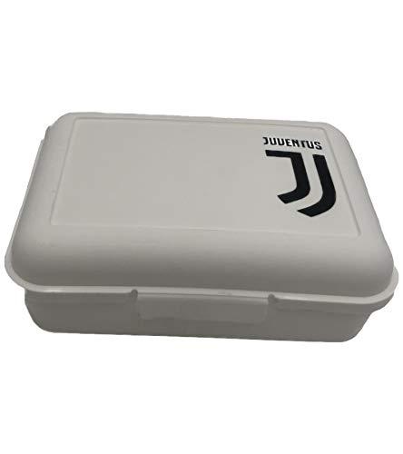 Juventus Portamerenda Dim. 18x12x6 cm